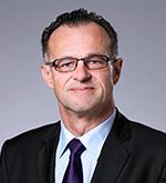 Claudio Marxer