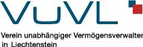 Das Logo von VUVL - durch Klicken gelangen Sie zur Startseite